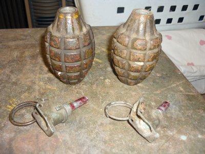 Grenade US.