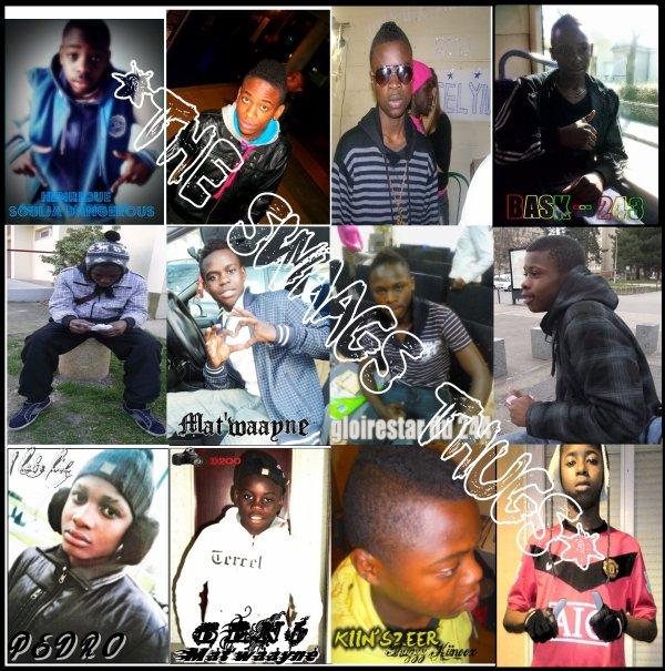 Swààgs Thugs