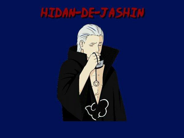 Mon ID sur PS3 : Hidan-de-Jashin