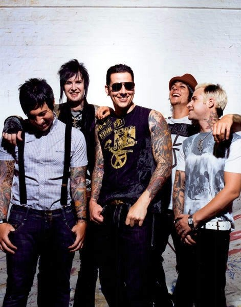 FoREVer A7X ♥