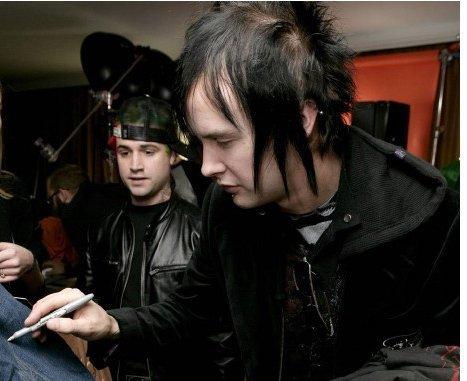 Johnny & Jimmy