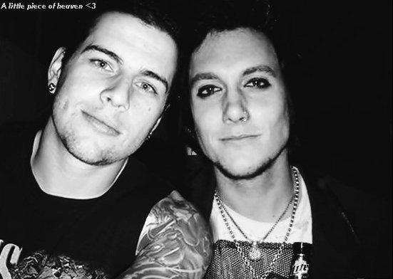 Matt & Syn