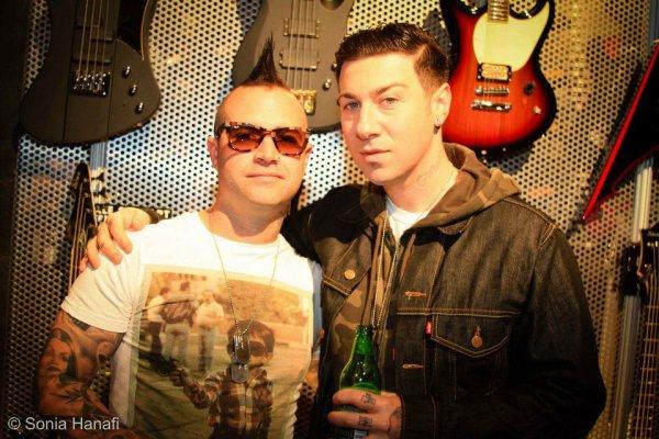 Zacky & Johnny