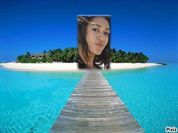 la plage est faite pour toi