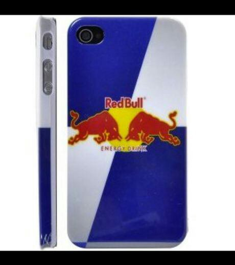Coq Red Bull pour smartphone