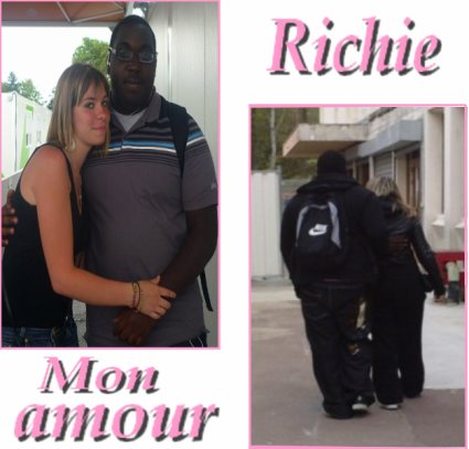 Mon Pluùs Gros Couùp De Coeur ,, c'est Luùi... Richie ♥♥♥