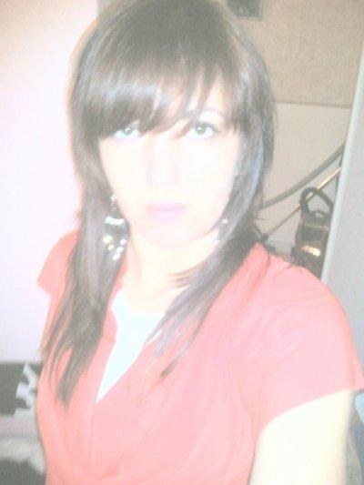Je ne suis pas une fille fière :)