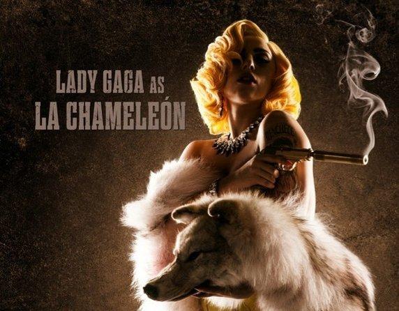 Lady Gaga va faire ses premiers pas au cinéma