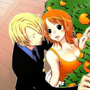 Juste pour une mandarine