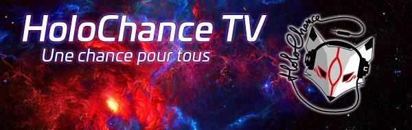 HOLO CHANCE TV