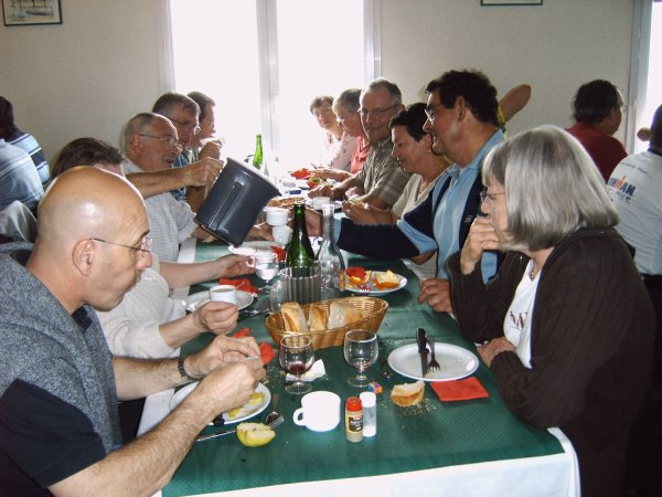 Damvix Pentecôte 2007 (1/2)