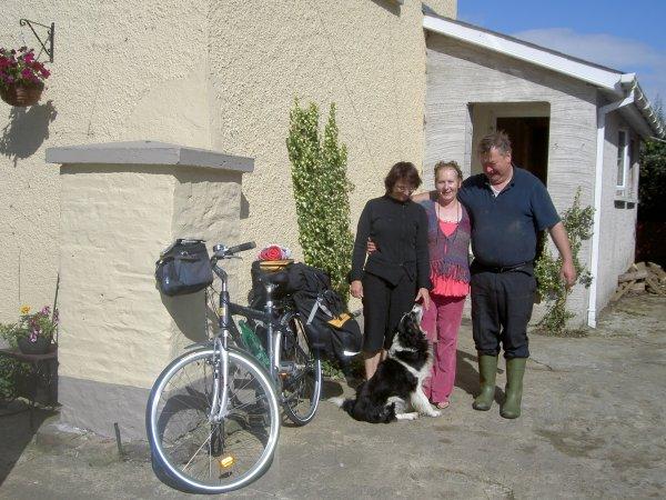 Voyage en Irlande (2007)