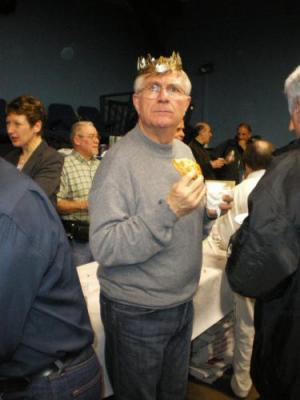 Assemblée Générale 2008 (5/5): Le roi Gilbert