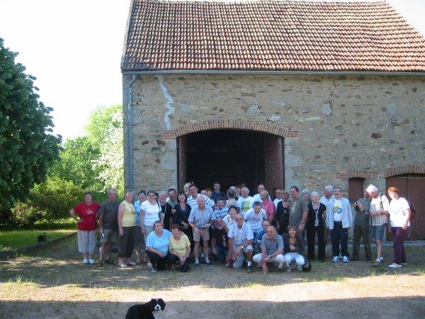 Avallon Pentecôte 2008 (1/6) par JPB