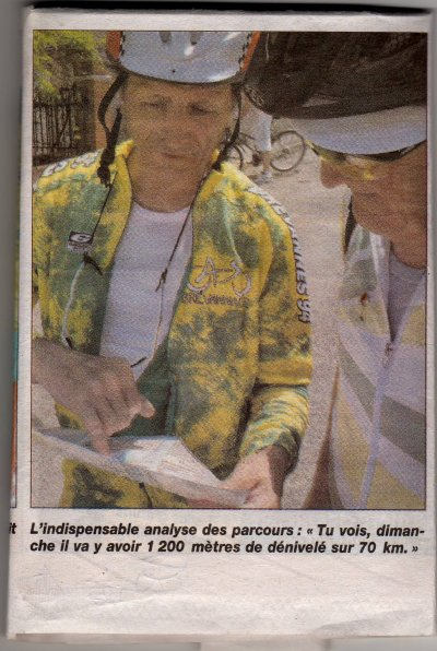 Avallon Pentecôte 2008 (3/6): revue de presse