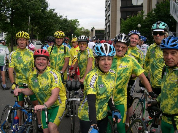 Prologue de Créteil-Saragosse (mai 2008)