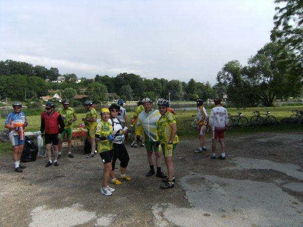 Rallye de Montgeron route (juin 2008)