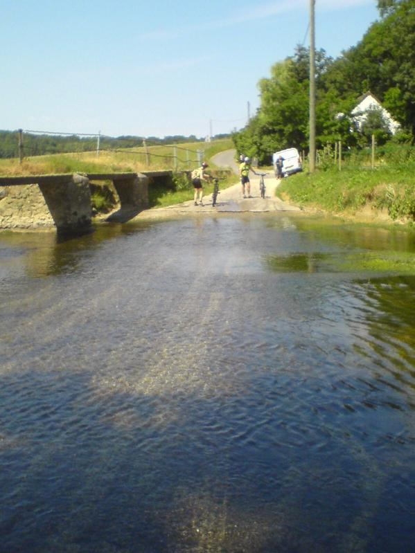 Verneuil l'étang VTT (juin 2008)