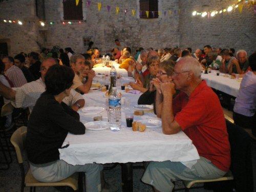 Ardéchoise (juin 2008) 4/5: Le récit de James
