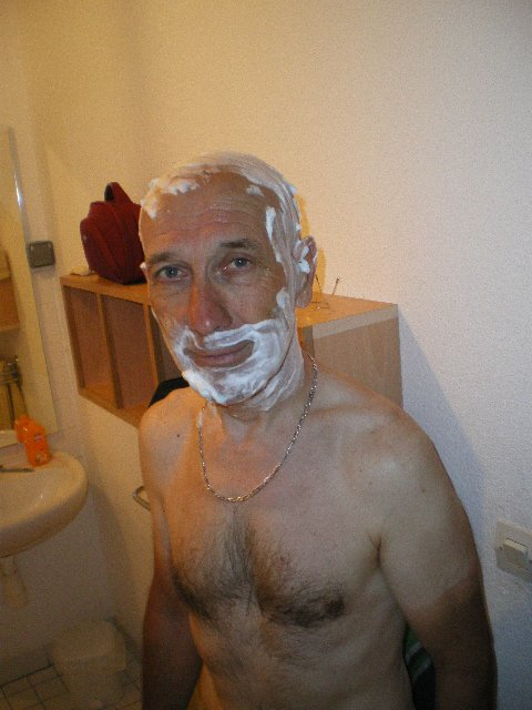 Ardéchoise (juin 2008) 5/5: Les photos insolites de James