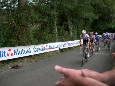 Grand Prix de Plouay, août 2008 (1/2)