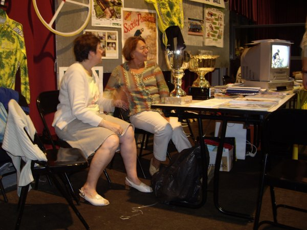Forum des associations (septembre 2008)