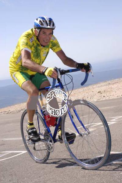 Gérard du Ventoux ! (septembre 2008)