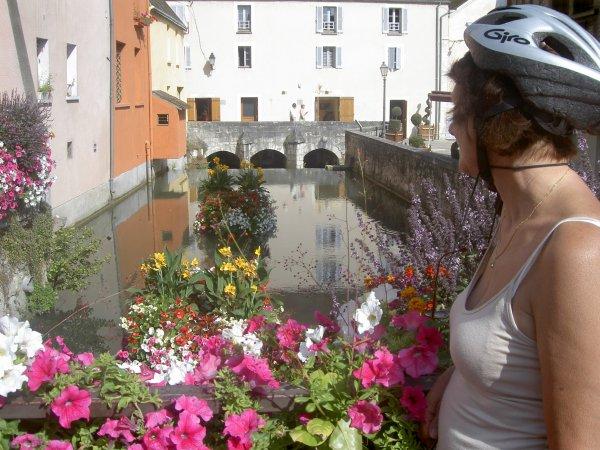 Loire à vélo Juillet – Août 2008 (2/5)