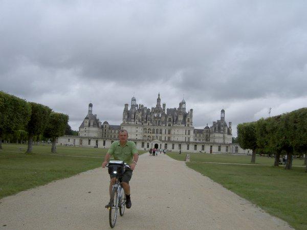 Loire à vélo Juillet – Août 2008 (4/5)