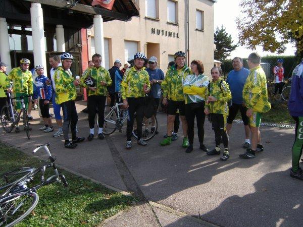 Rallye de Gretz (octobre 2008) par Michel C.