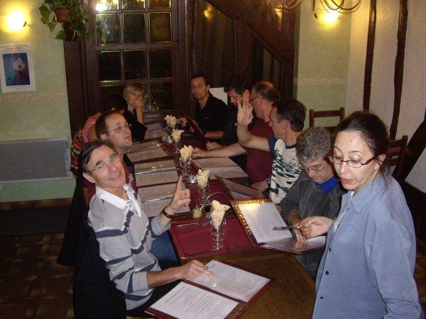 Week-End VTT à Cosne-sur-Loire, octobre 2008 (2/5)