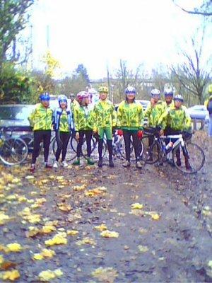 Rallye du CSM 13 (novembre 2008)