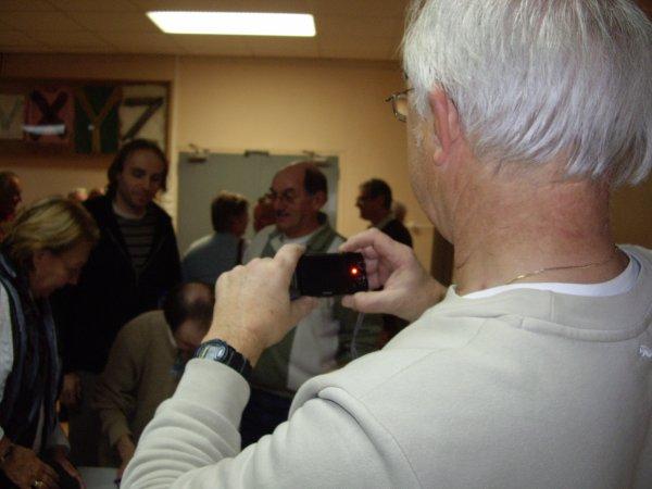 Assemblée Générale ASB Cyclo VTT, novembre 2008 (2/2)