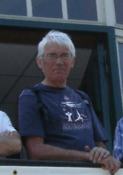 Diaporama de Gérard (printemps 2008)