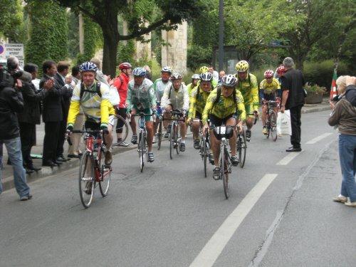 Créteil-Zaragoza, juin 2008 (1/4)