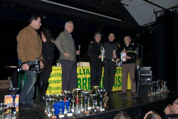 AG ASB CYCLO VTT (janvier 2009) 2/8: Blog d'or, par Michel C.