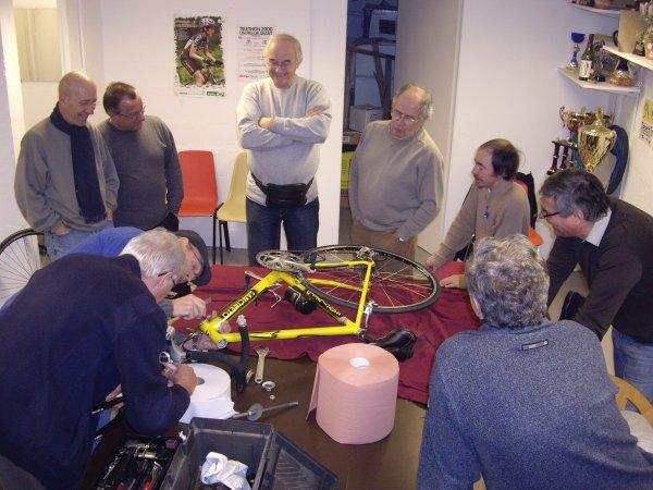 Mécanique janvier 2009 (2/3)