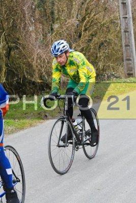 Cyclosportives (février 2009)