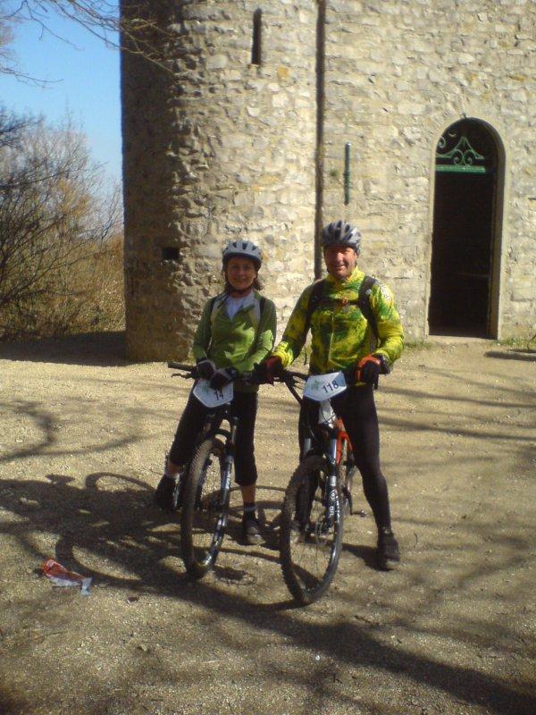 Castelviroise VTT (mars 2009)