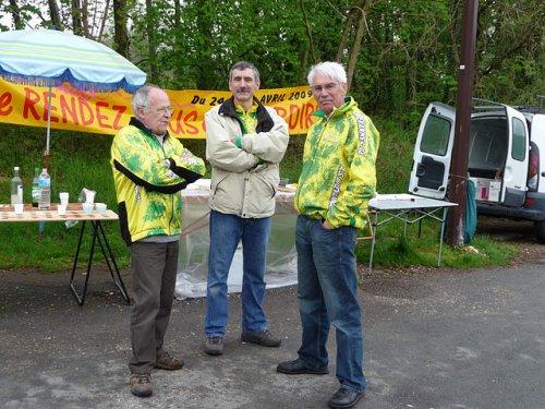 16e Randonnée Brévannaise (avril 2009) (4/5) par JPB