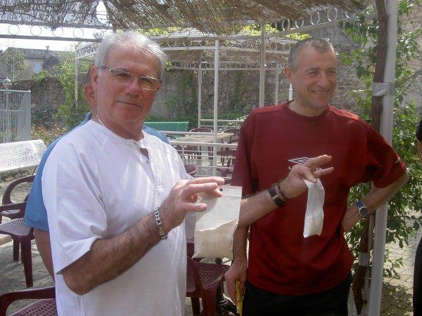 Laurac en Vivarais (avril 2009), Complément d'enquête par JPG