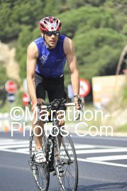 Triathlon de Barcelone (mai 2009) 2/2
