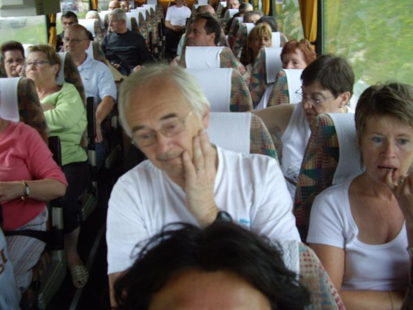 Lamoura (mai - juin 2009) par Gilbert: le dimanche