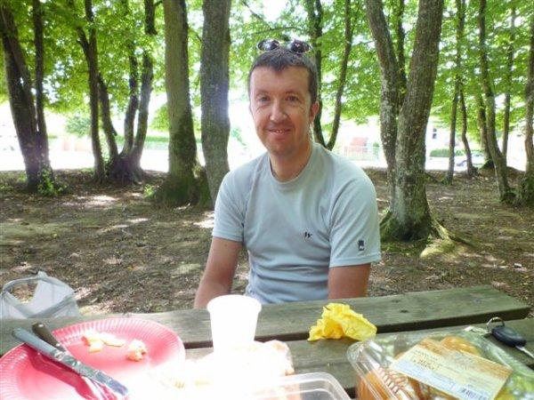 Route du cidre (juillet 2009)