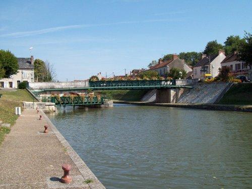 Ouzouer-sur-Trézée VTT (septembre 2009)