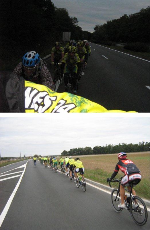 Rallye des Châtaignes (octobre 2009)