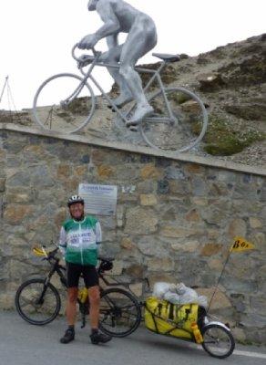 Tour de France de Jean-Jo