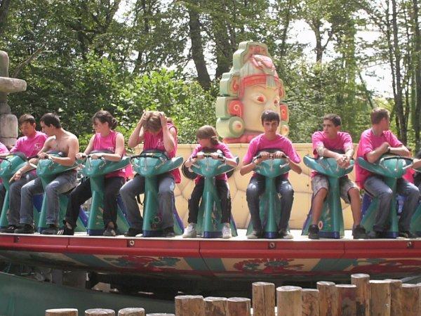 Semaine Nationale des Jeunes (juillet 2009) 1/2
