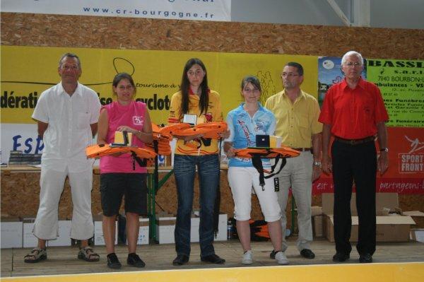 Semaine Nationale des Jeunes (juillet 2009) 2/2