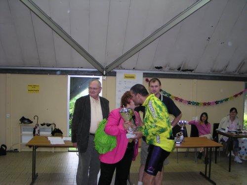 Rallye des Orchidées (juin 2006)